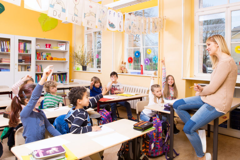 Nrw Schule